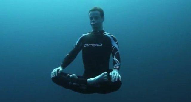 Que veut dire plongée en apnée